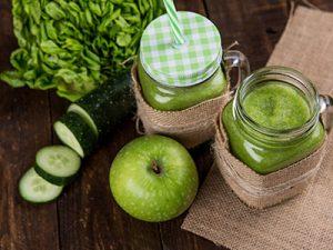 Réalisation fruit légume