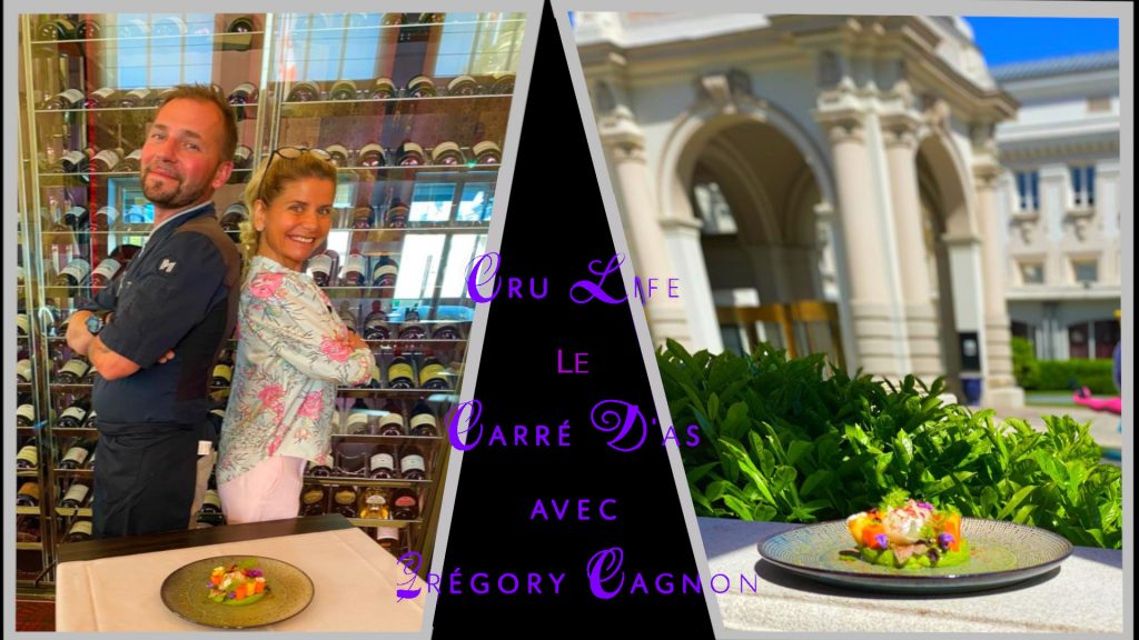 Vérinique Jacquin-Girard et Grégory Cagnon